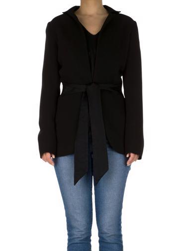 Siyah Jean Paul Gaultier Ceket