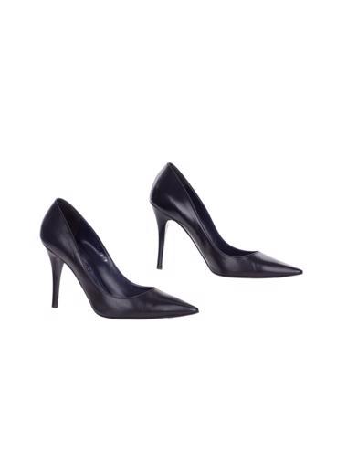 Lacivert Ralph Lauren Collection Ayakkabı