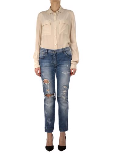 Mavi Dolce&Gabbana Jean Pantolon