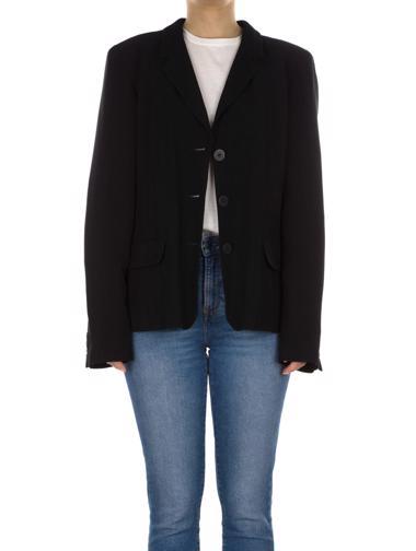 Siyah DKNY Ceket