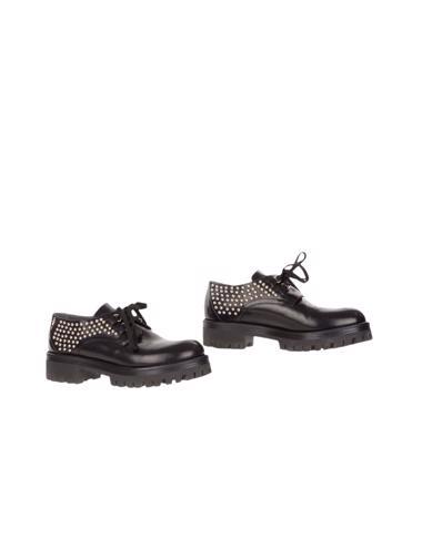 Siyah Cesare Paciotti 4US Ayakkabı