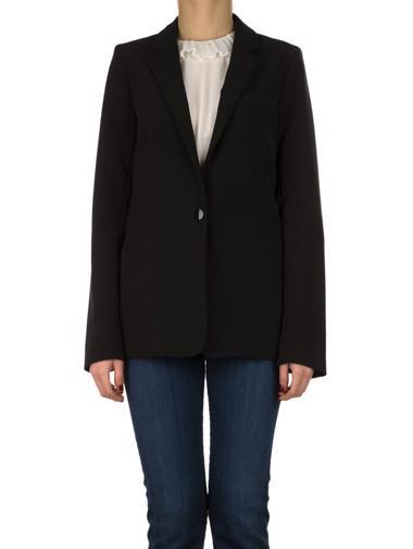 Siyah Berenice Ceket