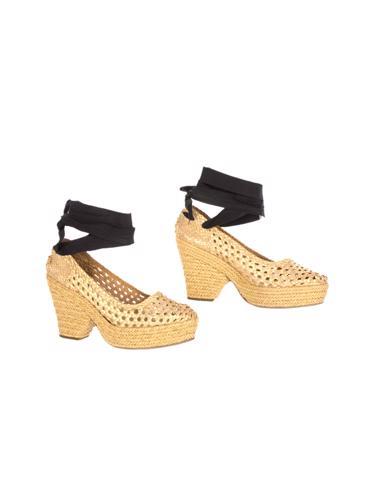 Altın Castaner Ayakkabı