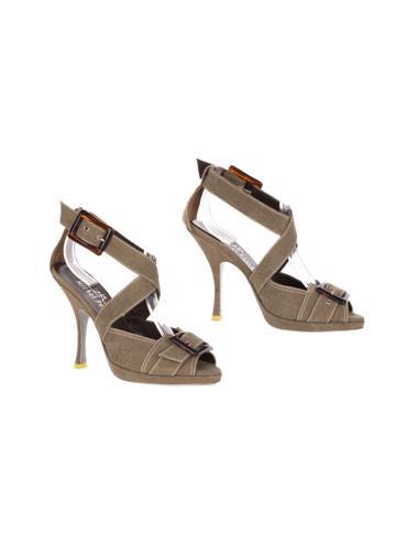 Gri Michel Perry Ayakkabı