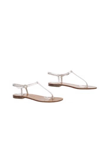 Gümüş Rondini Ayakkabı