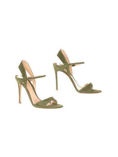 Yeşil Gianvito Rossi Ayakkabı