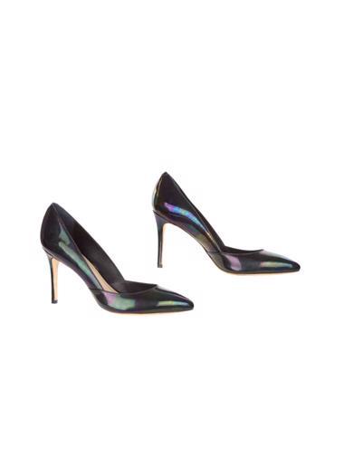 Siyah Loeffler Randall Ayakkabı