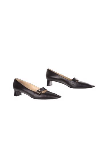 Siyah Louis Vuitton Ayakkabı