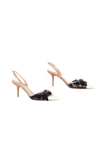 Siyah Christian Dior Ayakkabı