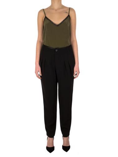 Siyah Zadig&Voltaire Deluxe Pantolon