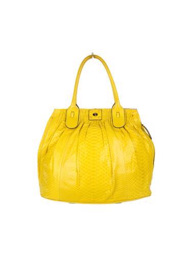 Sarı Zagliani Çanta
