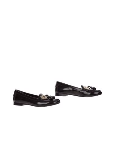 Siyah Balenciaga Ayakkabı