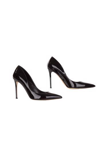 Siyah Semilla Ayakkabı