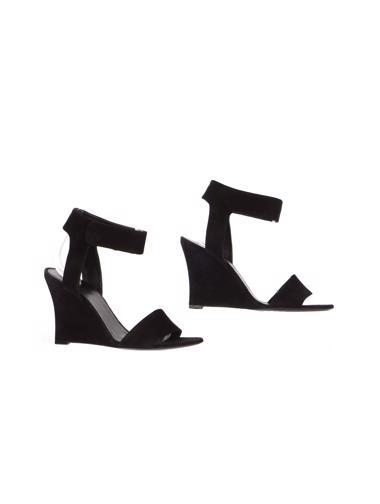Siyah Celine Ayakkabı