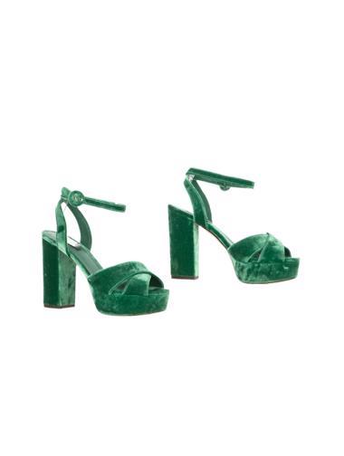Yeşil Dolce&Gabbana Ayakkabı