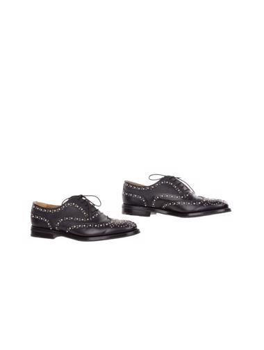 Siyah Church's Ayakkabı
