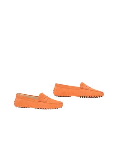 Turuncu Tod's Ayakkabı
