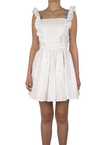 Off-White Elbise