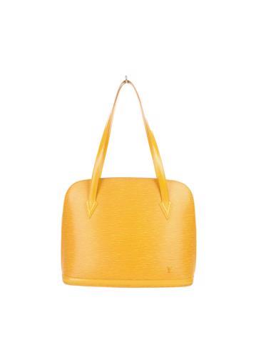 Sarı Louis Vuitton Çanta