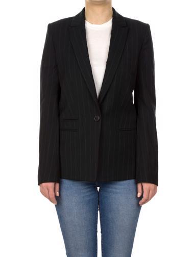 Siyah BA&SH Ceket