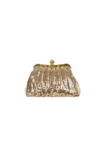 Altın Scheilan Çanta